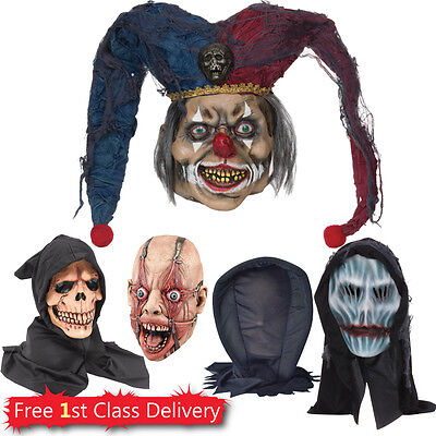 - Invisible Man Halloween Kostüm