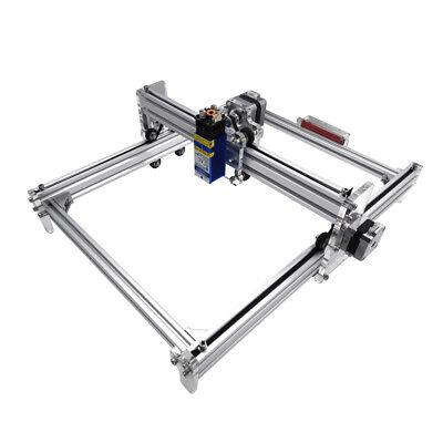 Cnc3040 Laser Engraver Router Kit 15w Laser Module Wood Engraving Milling Kit