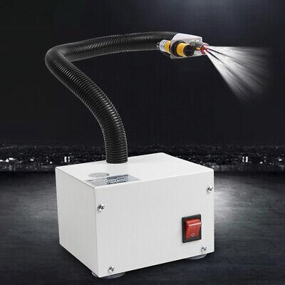 Lonizing Air Blower Electrostatic Eliminator Ion Wind Sankes Eliminate Static Us