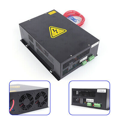 For CO2 Laser Tubes Engraving Cutting Machine Laser Power Supply HY-T150 Best