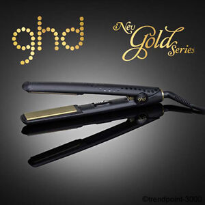 ghd gold classic styler ebay. Black Bedroom Furniture Sets. Home Design Ideas