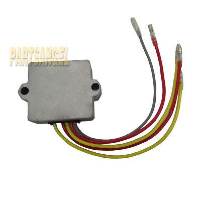 Voltage Regulator fit Mercury Mariner 815279 815279-1 815279-2 815279-3 815279-4