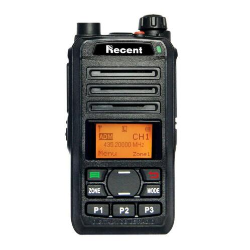 RS-309D Digitale walkie talkie