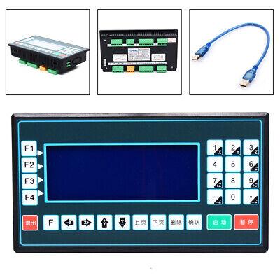 Cnc Controller 1axis Motion Controller Router Engraver Lathe Mill Machine 150khz