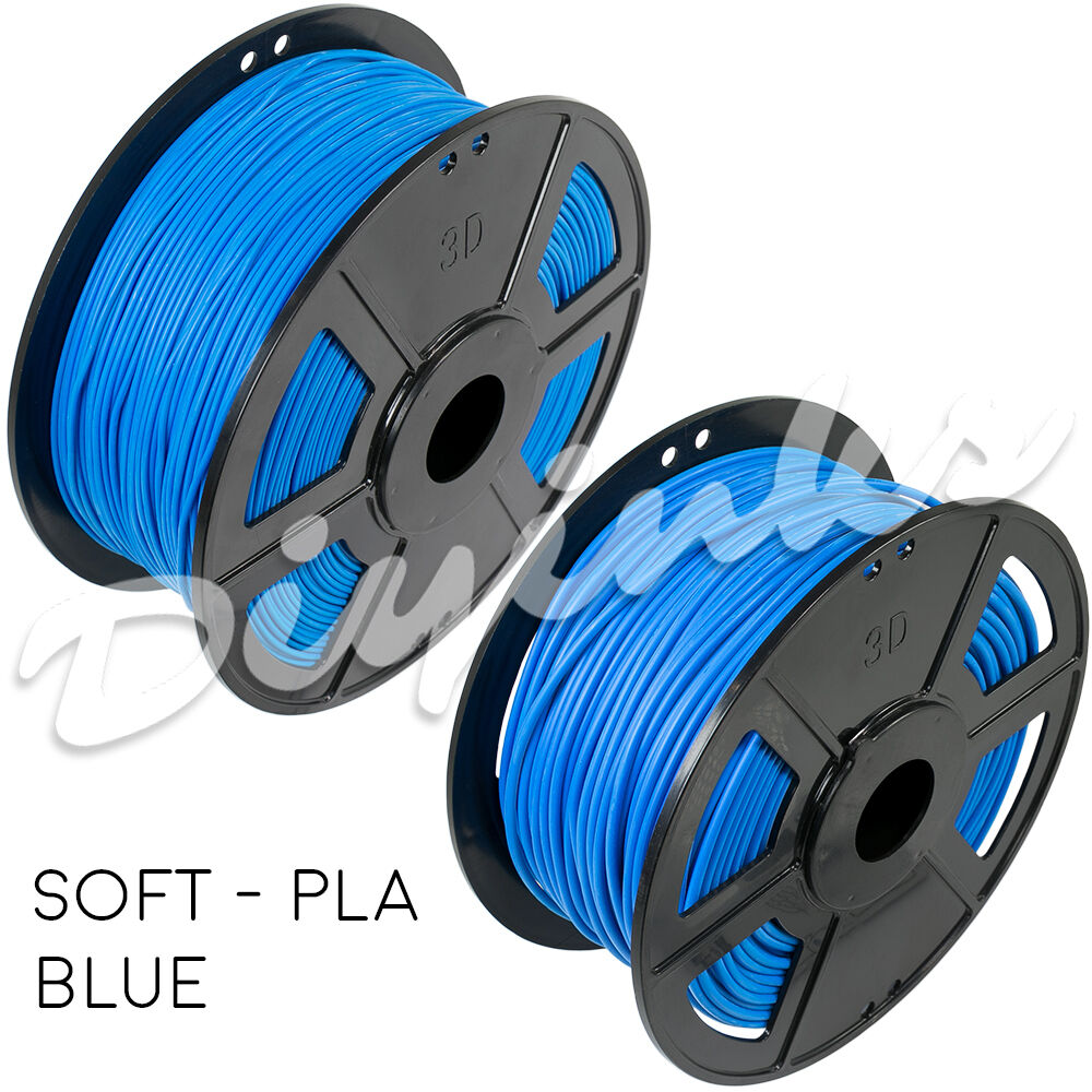 Reprap 100m 50m 20m 10m Lengths 20+ Colours 3D Printer Filament PLA 1.75mm