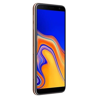 Samsung Galaxy J4 Plus J415 gold Android Smartphone LTE/WLAN Snapdragon 425