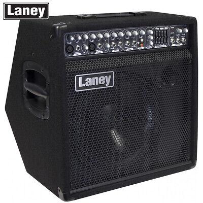 NEW Laney AH150 Audiohub 5 Channel 150 Watts RMS 12' Speaker Guitar Amp
