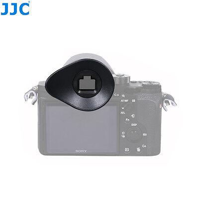 JJC Rubber Eyecup Eyepiece for Sony A7II A7S A7R A7S2 A7R2 A58 A99II as FDA-EP16