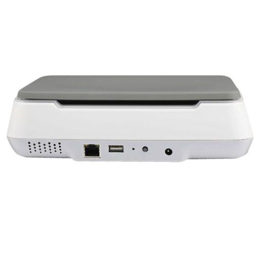 Swann Wireless Smart Hub White/Gray SWO-HUB01K-US