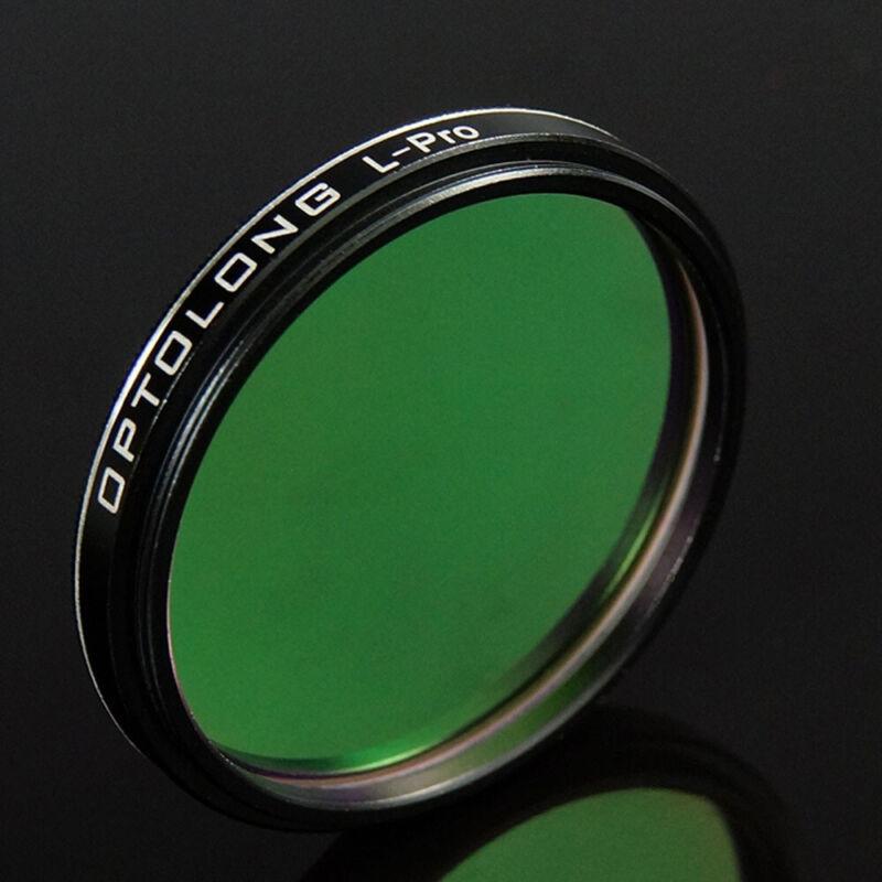"OPTOLONG 1.25"" /2"" L-Pro Filter for Astromomical Telescope Eyepiece lens"