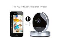 NEW 720P HD WIFI Home Surveillance IP Camera with Motion Alarm Detection Support Night Vision