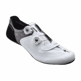 Specialized S Works 6 Carbon Road Shoes Size 42