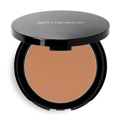 gloMinerals gloBronze SUNLIGHT -  .35 oz / 9.9 grams - for face and body - New on Rummage