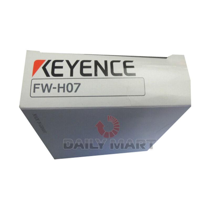 New In Box KEYENCE FW-H07 Ultrasonic Distance Measuring Sensor