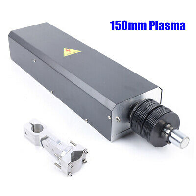 150mm Cnc Plasmaflame Cutting Machine Z-axis Torch Liftertorch Clamp