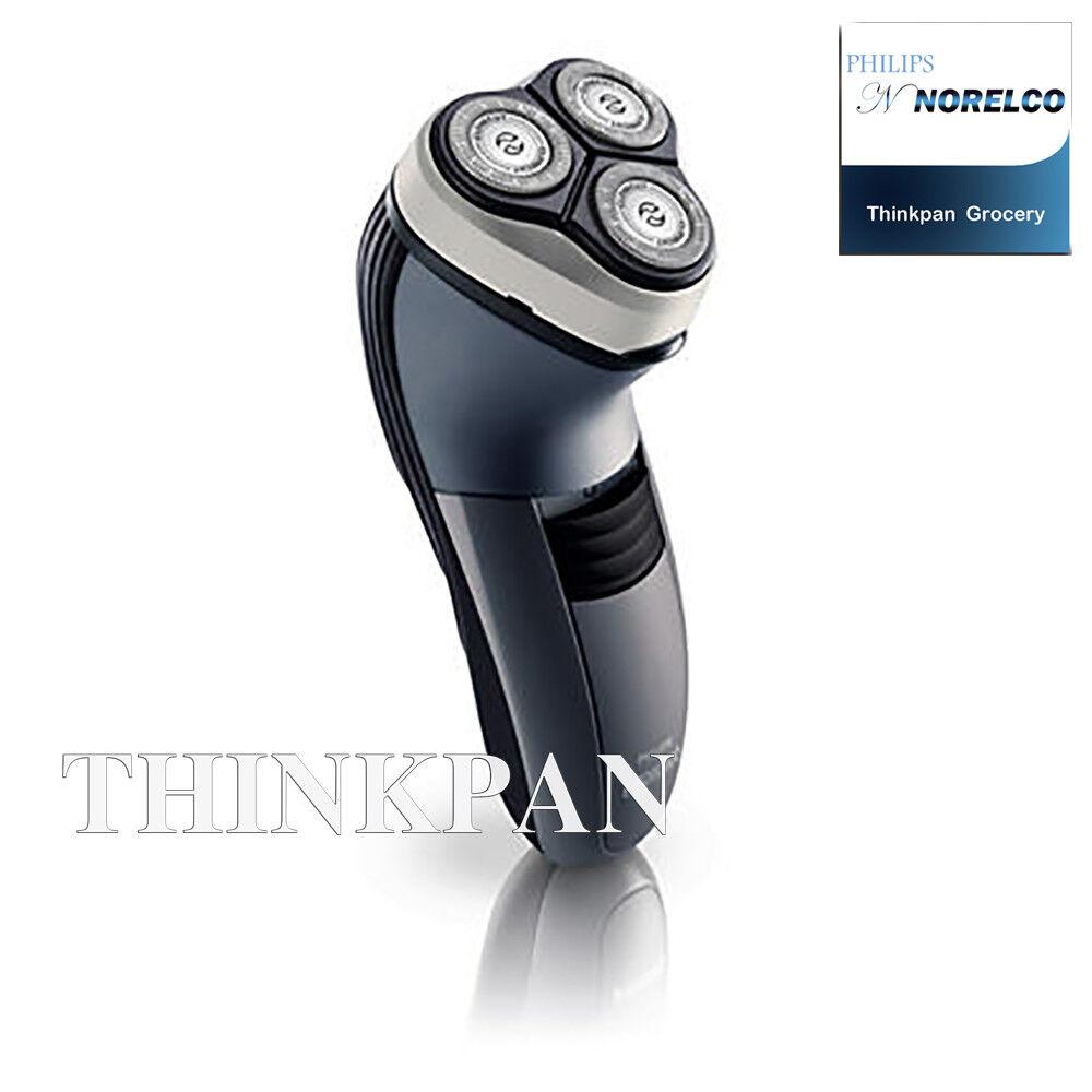 norelco 6948xl electric razor new close cut