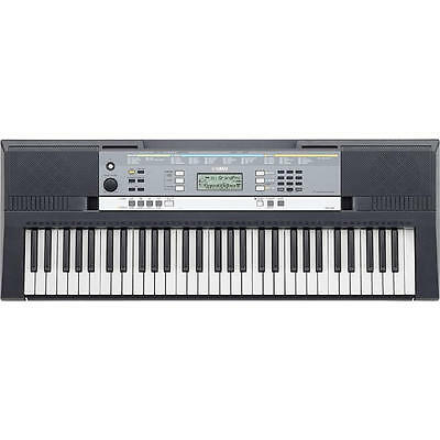 New Yamaha 61-Key Portable Keyboard Model:21007186