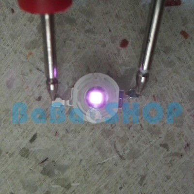5pcs 3w Ir 850nm Infrared Led Lamp Beads Light Bulb Launch Emitter Diode 300mw