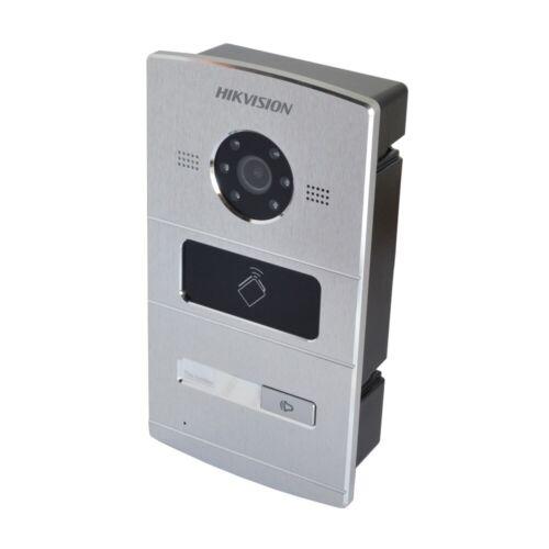 HIKVISION IP waterproof Door Station DS-KV8102-IM IP doorbell