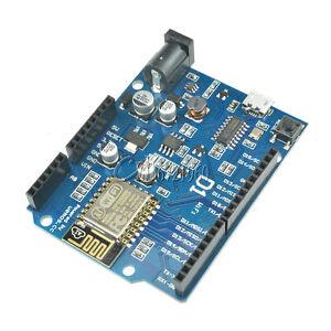 OTA-WeMos-D1-CH340-WiFi-Development-Board-ESP8266-ESP-12E-For-Arduino-UNO-R3