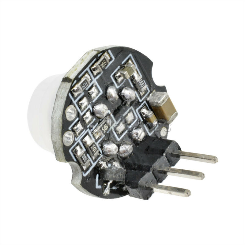Mini SR602 Infrared Motion Sensor Module Pyroelectric Sensory Switch  Detector