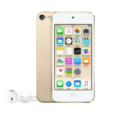 Apple iPod Touch 6th Generation 32GB Gold MKHT2VC/A