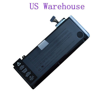 """Genuine Battery For Apple Macbook Pro 13"""" A1322 A1278 Mid 2009 2010 2011 2012"""