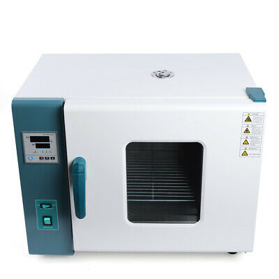 101-0ab Digital Forced Air Convection Drying Oven Laboratory Industrial 1000w