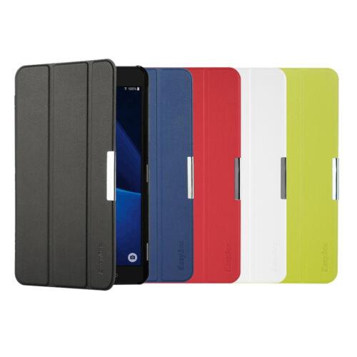 EasyAcc Samsung Galaxy Tab A 10.1 Hülle Schutzhülle Case PU Leder Etui Covers