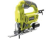 Ryobi RJS720-G - power jigsaws 500W.