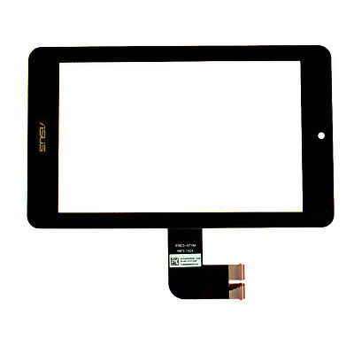 Replacement Top Touch Screen Digitizer Lens For Asus Memo Pad Hd 7 Me173x
