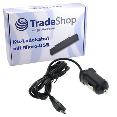 KFZ Ladekabel für Blackberry 8220 Pearl 8900 8930 Curve Curve 8900 Pearl