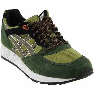 ASICS GEL-Lyte Speed Running Shoes - Green - Mens