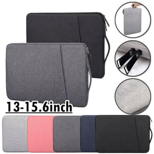 """15.6"""" 14""""13 Notebooktasche Laptoptasche Akten Laptop Notebook Tasche Zoll Koffer"""