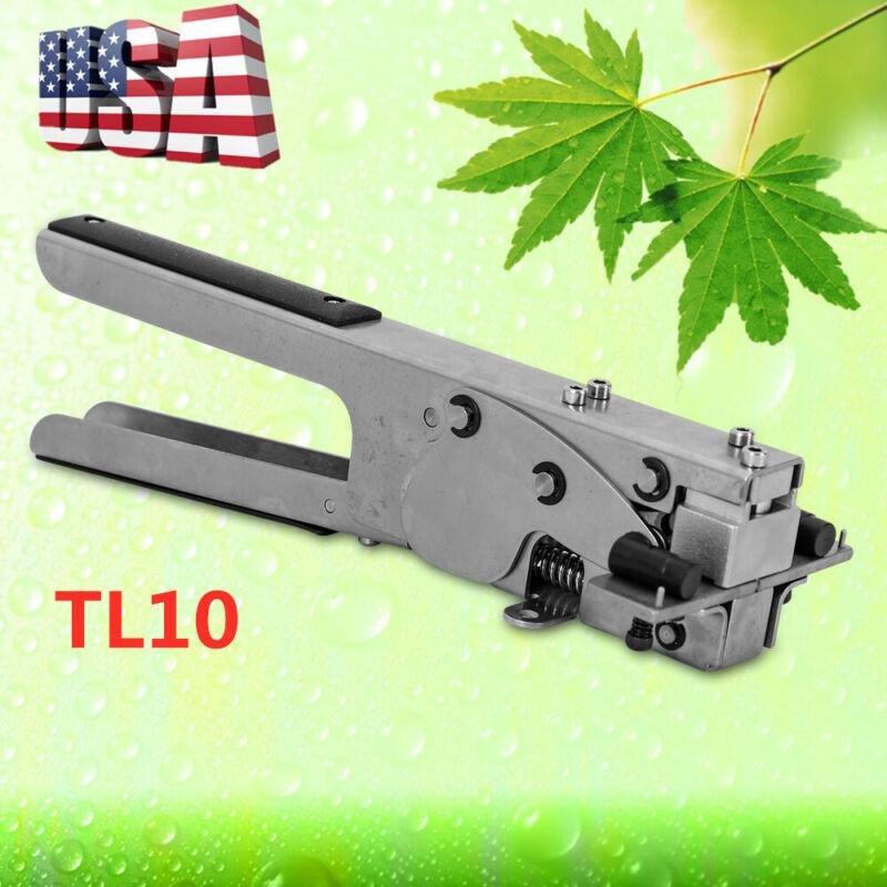 TL10 SMT Receiving Pliers Splice Tape Cutter Splicing Tool Splice Scissor
