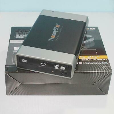 USB 3.0 LG BH12LS35 12x Blu-Ray BD DVD Writer Burner Drive F