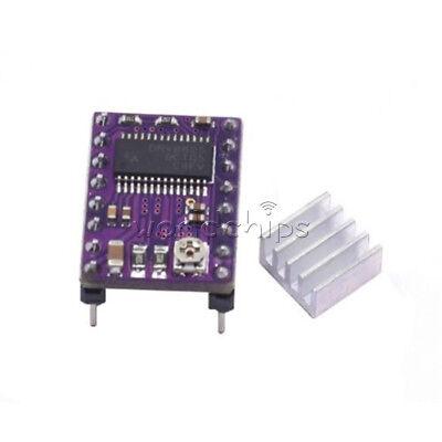 5pcs Arduino Drv8825 Stepper Motor Driver Module 3d Printer Reprap Stepstick