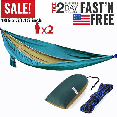 Bedding Sets Obliging Mosquito Net Parachute Hammock Outdoor Camping Travel Hanging Portable Bed Hanging Bed Hunting Sleeping Swing Home & Garden