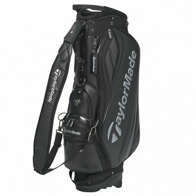 TAYLOR MADE Tour Oriented Stand Bag Black M72291