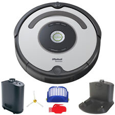 iRobot - Roomba 655 Robot Vacuum - Gray