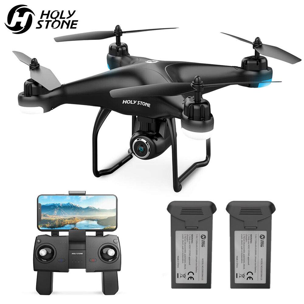HS120D FPV Drones with 1080p H...