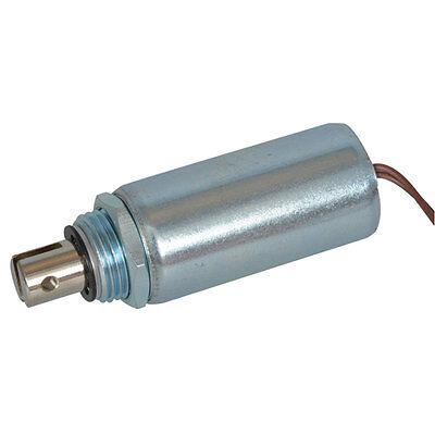24v Pull Type Solenoid 10 Watt