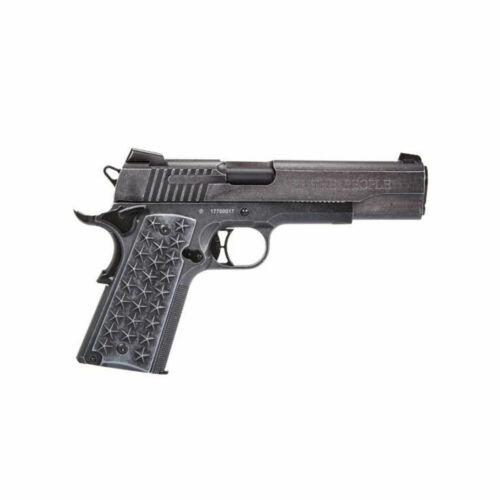 Sig Sauer 1911 We the People CO2 Semi-auto BB Gun All metal Air Pistol