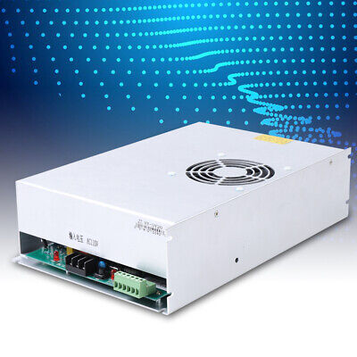 Dy20 150w Co2 Laser Power Supply For W6 W8 Tube Laser Engraving Cutting Machine