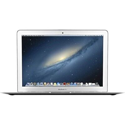 "Apple MacBook Air 13"" 2012 Laptop (1.8Ghz i5, 4GB RAM, 128GB SSD) MD231LL/A"
