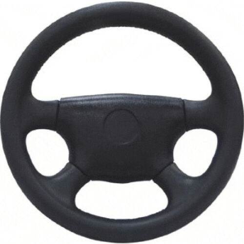EZGO New Style Golf Cart Steering Wheel Kit Fits 1975 and Up