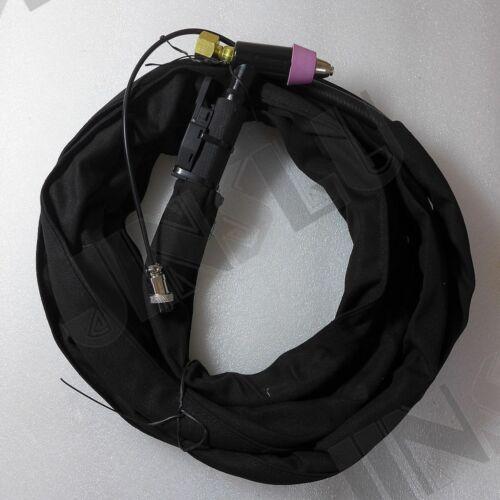 Plasma Torch Complete 5M for RAMSOND CUT70 Cutting Machine Cutter
