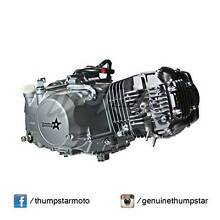 4-speed Engine - Thumpstar 125cc West Perth Perth City Preview