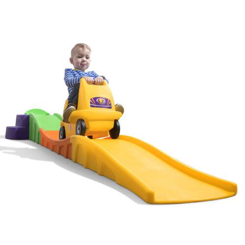 Step2 Up & Down Roller Coaster - Kids Car - Roller coaster toys