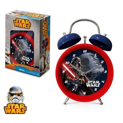 Kinderwecker Star Wars Kinder Wecker Geschenkidee Geschenke für Kinder